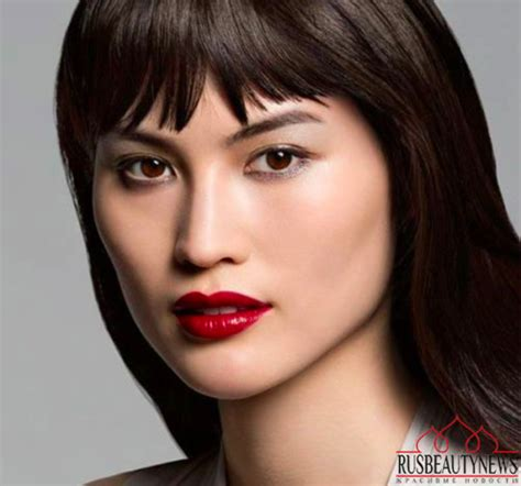 Makeup Shiseido shiseido 2015 makeup collection rusbeautynews ru