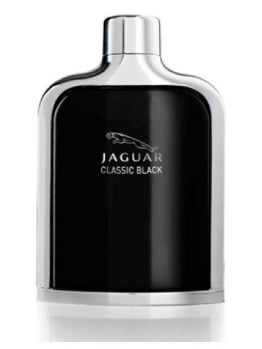 classic black jaguar cologne a fragrance for 2009