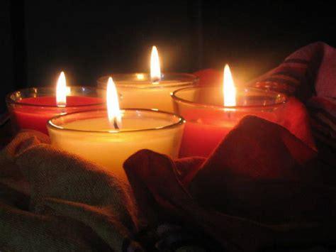 le candele dell avvento le quattro candele dell avvento