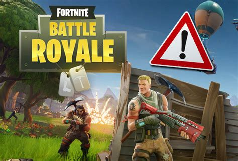 fortnite alert bad news  epic games mobile ps xbox