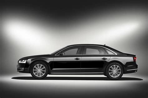 Audi A8 L by Audi A8 L Security Egmcartech