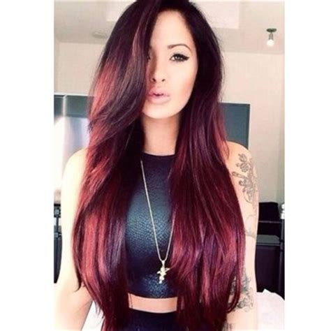 crimson hair color crimson and clover color formula behindthechair