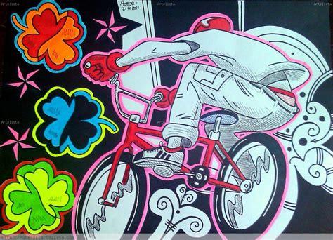 dibujos para colorear bicicletas gusta una bicicleta com