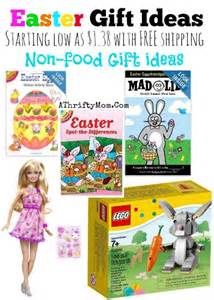 non food gift baskets easter gift ideas low as 1 38 free shipping options non food gifts for easter
