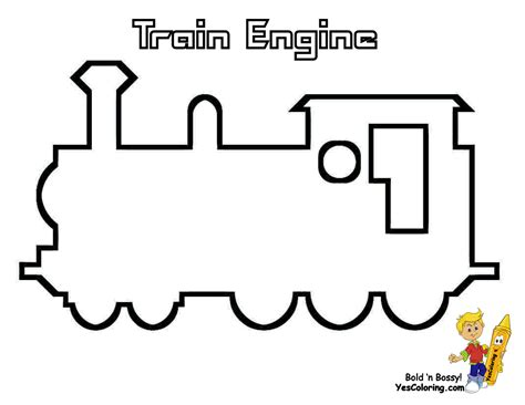 ironhorse army train coloring pages yescoloring