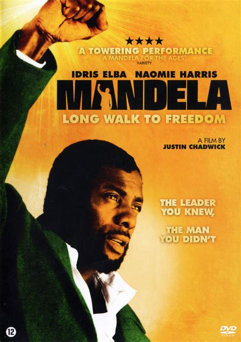 Mandela Biography Film | movies inspired by the life of the great mandela one