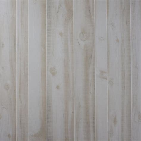 shiplap paneling lowes 48 in x 8 ft embossed coastal cedar mdf wall panel at