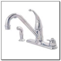 moen kitchen faucets repair page