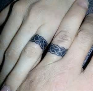 wedding rings the new way of exchanging of vows