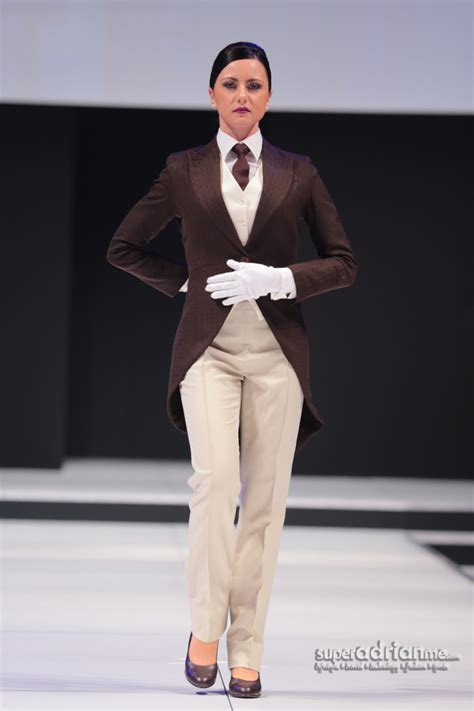 Etihad Cabin Crew Application by New Etihad Airways Uniforms Are Chic And