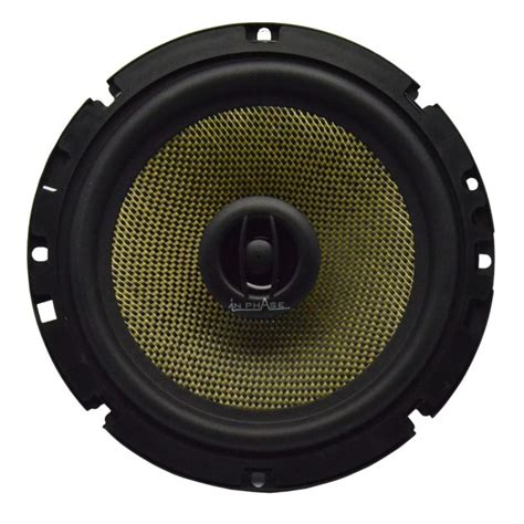 Speaker Clarion Coaxial Two Way Type Srg 1622r 1 clarion srg1723r 280w 2 way 17cm 6 5 quot coaxial speakers