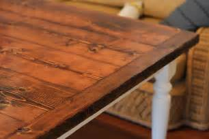 lumber for table top reclaimed farmhouse dining table reclaimed llc