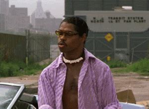 Pootie Tang Meme - pootie tang bullets gif find share on giphy