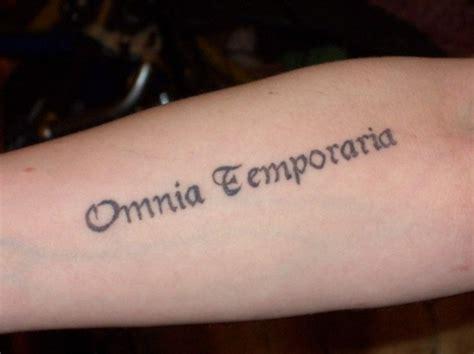tatuaggi con scritte in latino le frasi pi 218 belle e