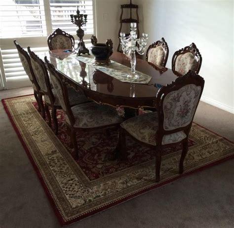 Antique Reproduction Dining Tables Classiques En Furniture Reproduction Dining Tables