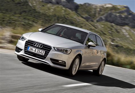 Audi A3 Hatchback by Audi A3 Hatchback Review 2012 Parkers