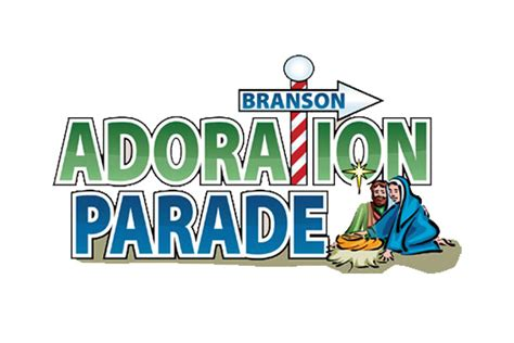 parade of lights branson mo branson adoration celebration parade tickets on dec 2