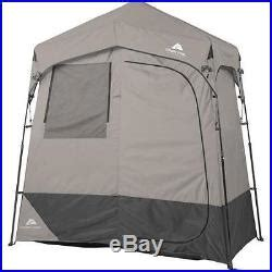 2 Room Shower Tent by Tent Canopy Solar Heated Shower Awning 2 Room Changing