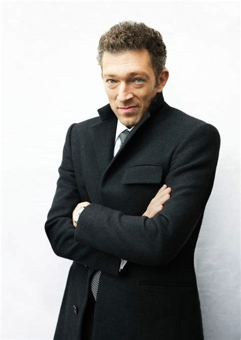 Vincent Cassel | picture of vincent cassel