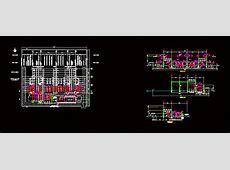 230kv Substation Electric – 138kv DWG Block for AutoCAD ... Electrical Transformer Calculations