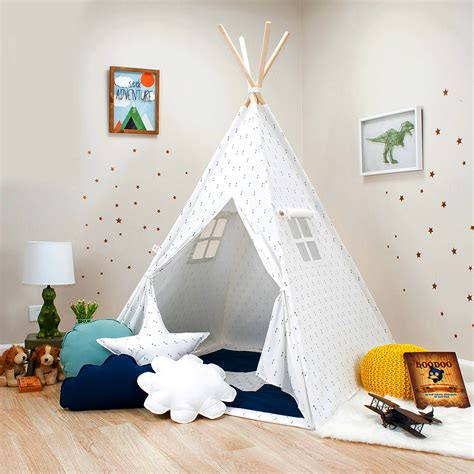 teepee tents for room teepees gorgeous colorful tents for kids rooms