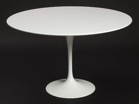 tavolo knoll tulip table di knoll tavoli arredamento mollura home