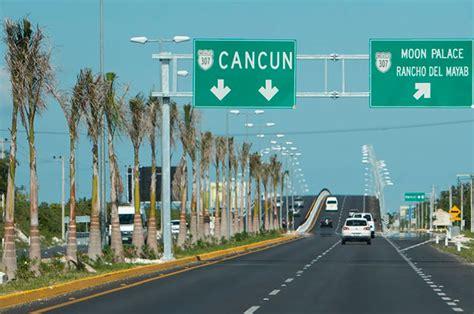 refrendos 2016 cancun q roo avanza atenci 243 n de red carretera quintana roo hoy noticias