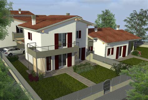 progetto casa portogruaro a summaga di portogruaro prossima realizzazione di 5 unit 224