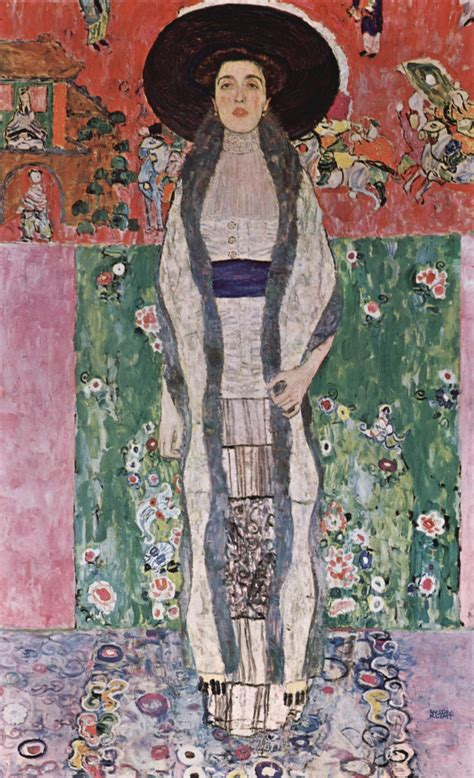 kommode gustav klimt history news gustav klimt and adele bloch bauer the