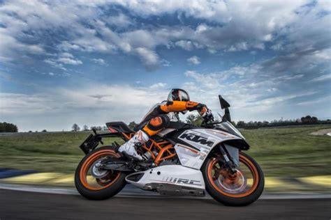 Gutes Rc Motorrad by Ktm Rc 390 Renner F 252 R Einsteiger Pagenstecher De