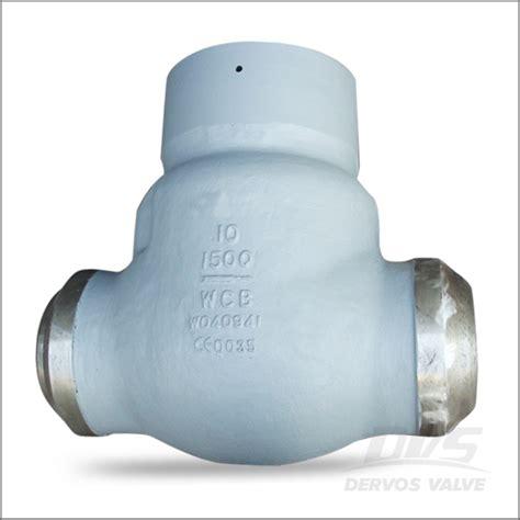 10 swing check valve psb swing check valve 10 inch bw bs 1868 dervos
