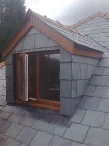 How To Make A Dormer Window New Build Dormer Project Dormers Attic Conversions