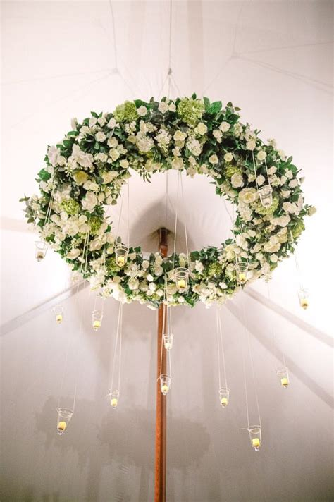 Flower Chandelier 17 Best Images About Hanging Flowers Backdrops On Pinterest Receptions Flower Chandelier