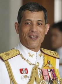 crown prince maha vajiralongkorn island info samui