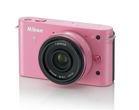 nikon j1 mirrorless nikon v1 and j1 mirrorless interchangeable lens cameras