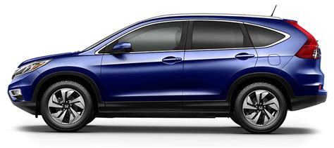 obsidian blue color 2016 honda cr v color options