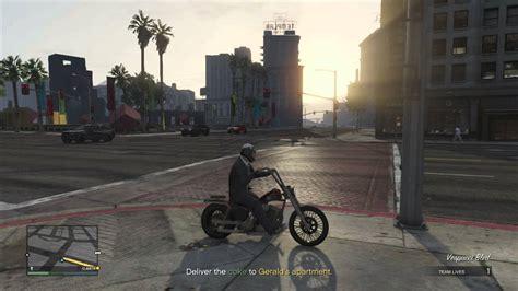 Gta 5 Motorrad Finden by Gta5 Online How To Get The Western Deamon Motorcycle