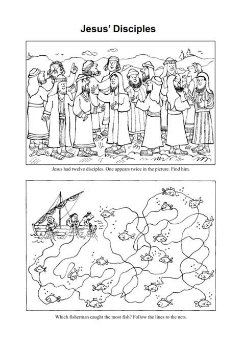 12 Disciples Worksheet by Lesson 9 Jesus Calls His Disciples 187 Ffwpu Youth Ministry