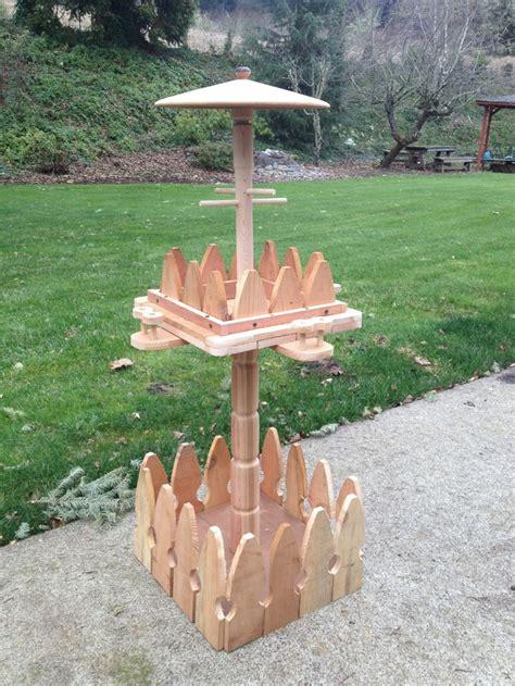 creative bird feeder for the home pinterest