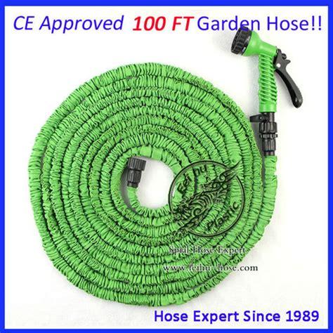 Best Expandable Garden Hose by Expandable Garden Hose 100ft New Arrival Best Quality