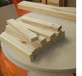 how to build an ottoman frame 17 best images about woodworking ideas on