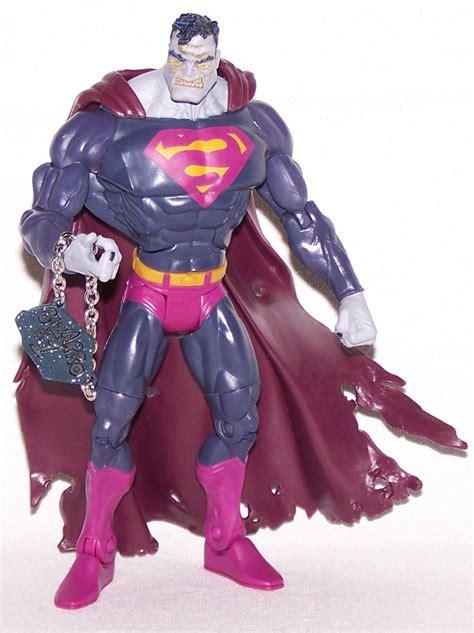 Mainan Superman Bizarro 1 Figure a clone s paradise me am superman