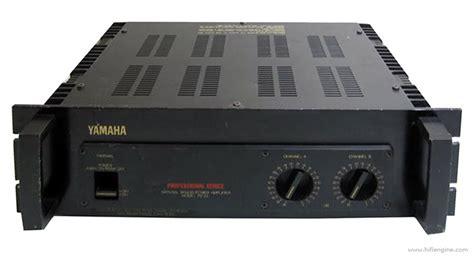 Power Lifier Yamaha yamaha p2100 manual stereo power lifier hifi engine