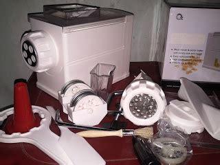 Oxone Multi Maker Pasta And Noodle Ox 123 Ox123 mega gemilang trading gt gt gt pasta maker dari oxone bisa