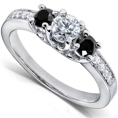 Black Engagement Rings by Black Engagement Rings Slideshow