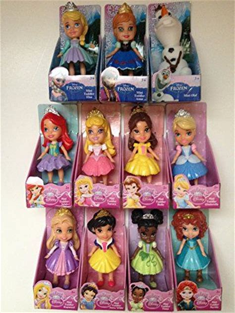 Disney Posable Mini Toddler 1000 images about gift list on dolls