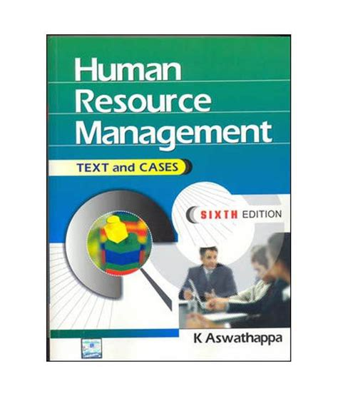Human Resource Management For Mba Students 2nd Edition Pdf by K Aswathappa International Business Second Edition