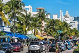 things to do in miami beach unmissable south beach miami