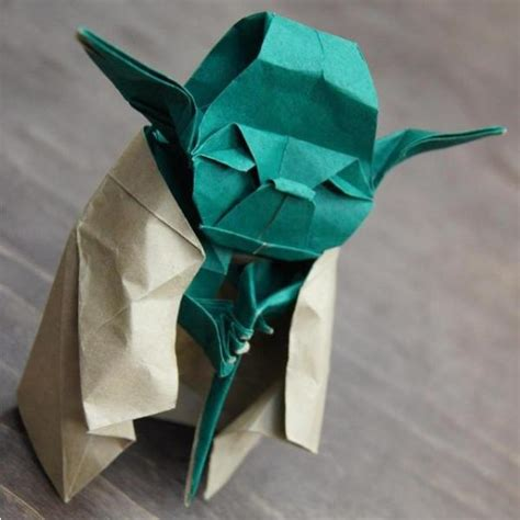Simple Origami Yoda - origami yoda search results origami yoda page 23
