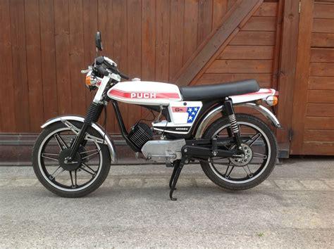 Suche Puch Motorräder by Puch Monza Suche Motorrad Motorr 228 Der